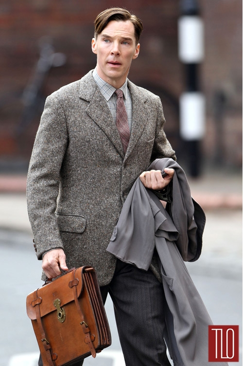 an analysis of alan turings test the imitation game Turing proposed a test that he called the imitation game the post's stephanie merry deciphers what is fact, what is fiction and gives us background on the oscar-nominated film (jason aldag and .