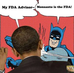 fda batman slap